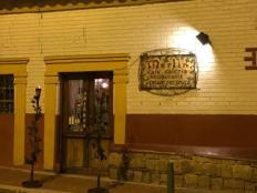 Merlin's Cafe1