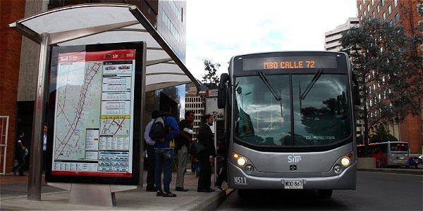 m80 bus