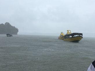 rain port juan