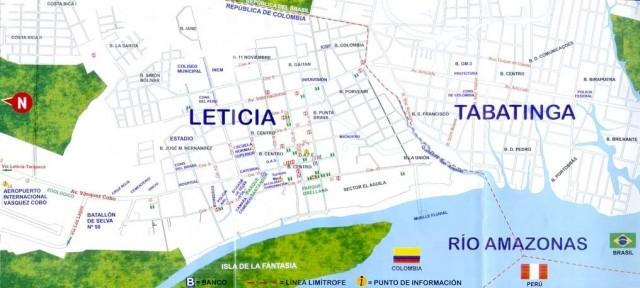 map entre